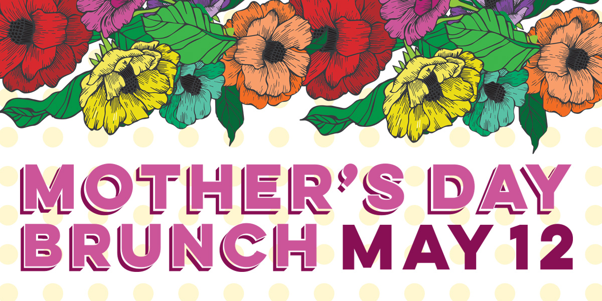 Mother's Day Brunch at The Italian Community Center