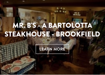 Mother's Day Brunch at Mr. B's - Brookfield