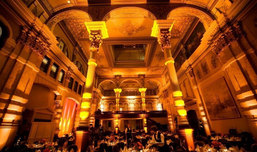 The grain exchange bartolotta catering events milwaukee 8 17 junglespirit Image collections