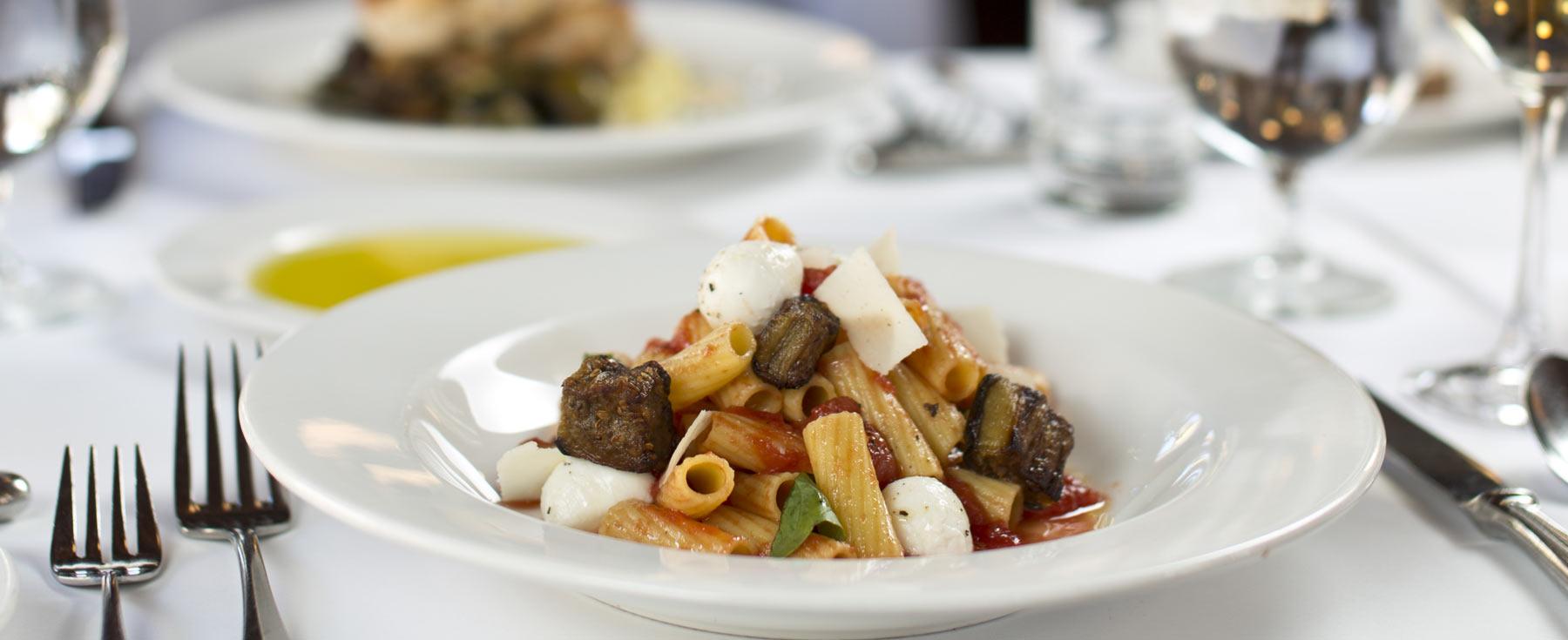 Ristorante bartolotta authentic italian cuisine in for Authentic italian cuisine