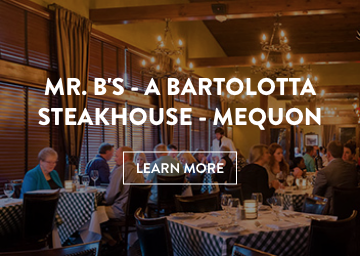 Mother's Day Brunch at Mr. B's - Mequon