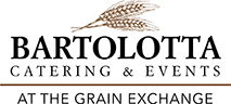 Bartolotta Catering & Events at The Grain Exchange