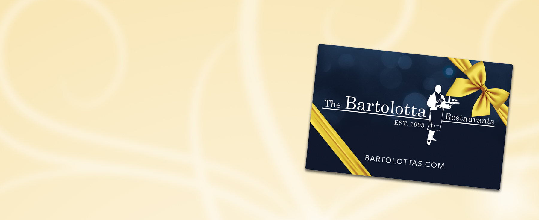 Give the Gift of Bartolottas