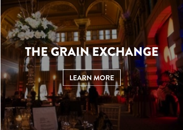 Mother's Day Brunch at The Grain Exchange