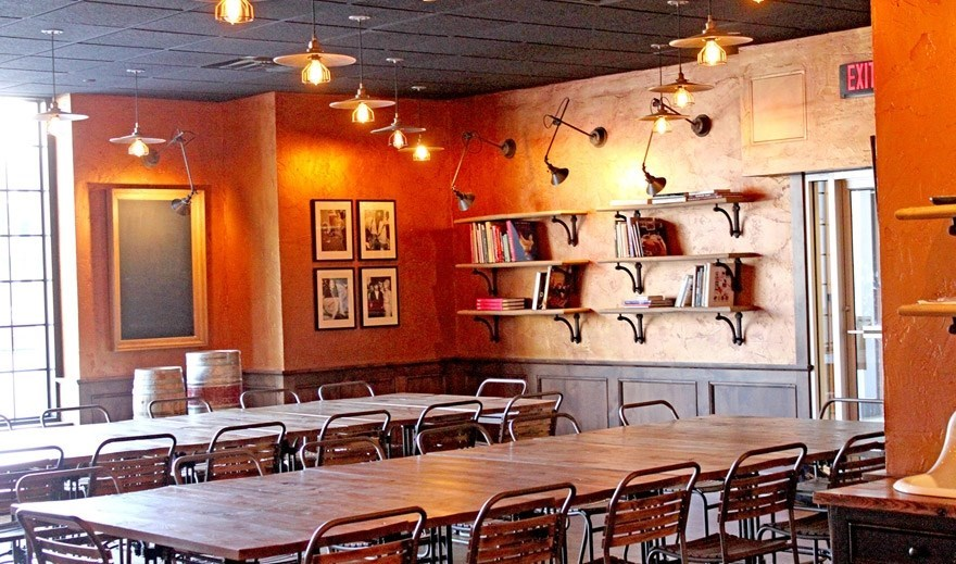 The Rumpus Room - A Bartolotta Gastropub | Milwaukee Caterer & Venue