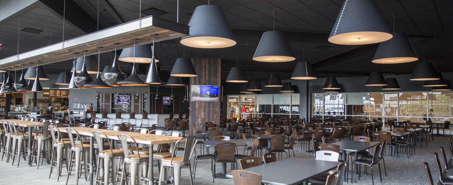 DOWNTOWN KITCHEN <br> Milwaukee Event Venue