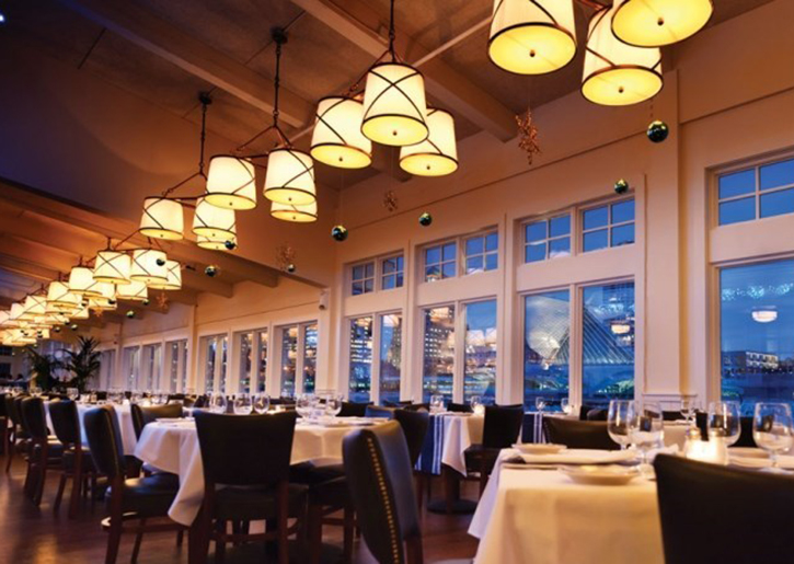 Harbor House | Fresh Seafood Restaurant in Milwaukee, WI