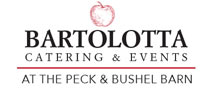 Bartolotta Catering & Events at The Peck & Bushel Barn