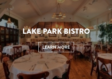 Mother's Day Brunch at Bartolotta's Lake Park Bistro