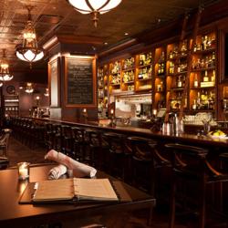 The Rumpus Room - A Bartolotta Gastropub | Downtown Milwaukee Restaurant